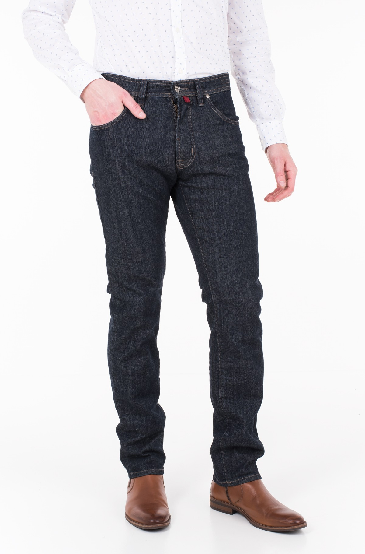 Džinsinės kelnės Deauville 3196-full-1