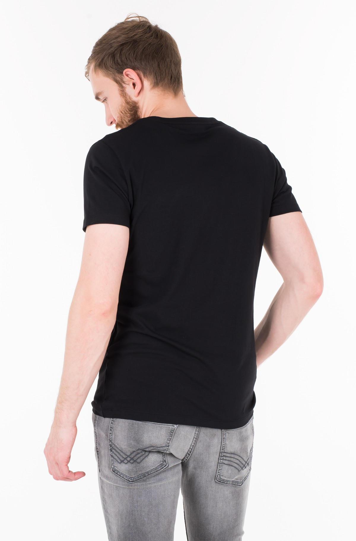 T-shirt ORIGINAL STRETCH/PM501594-full-2