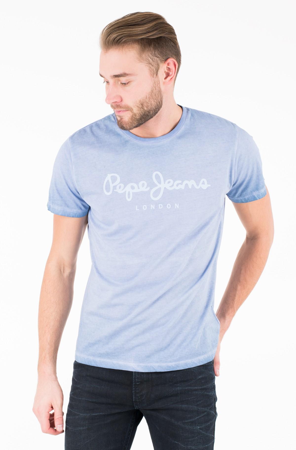 Marškinėliai WEST SIR/PM504032-full-1
