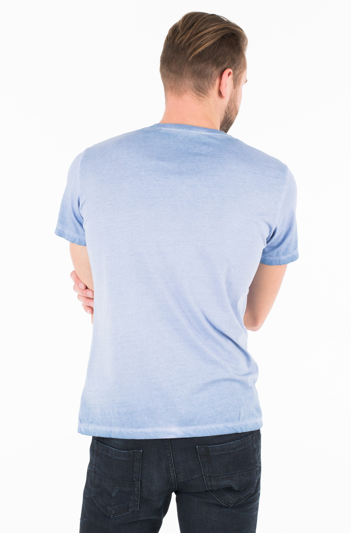 Marškinėliai WEST SIR/PM504032-full-2