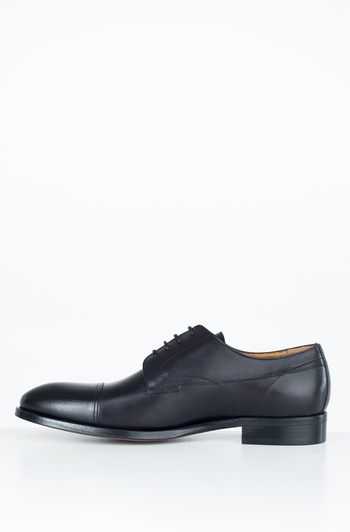 Kurpes CLASSIC TAILORED SHOE-full-2