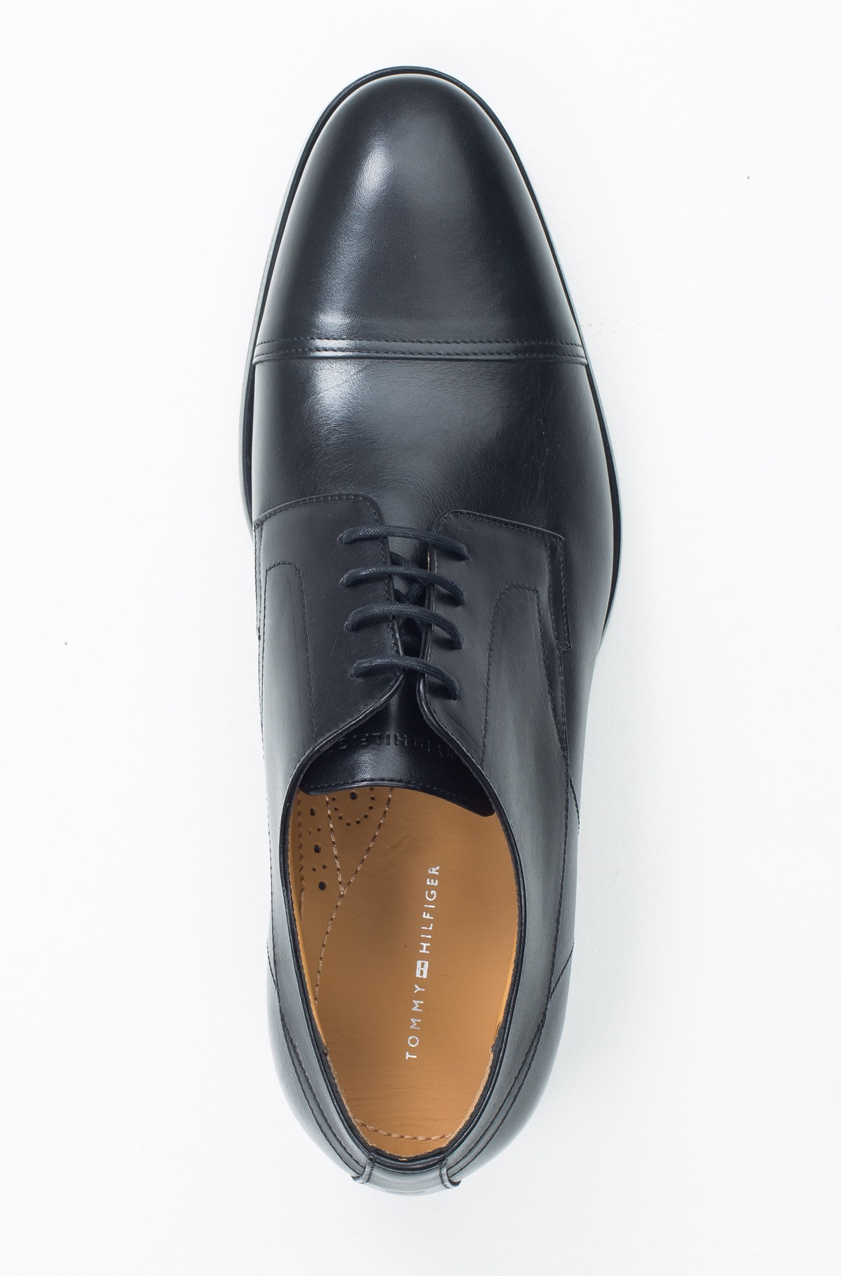 Kurpes CLASSIC TAILORED SHOE-full-3