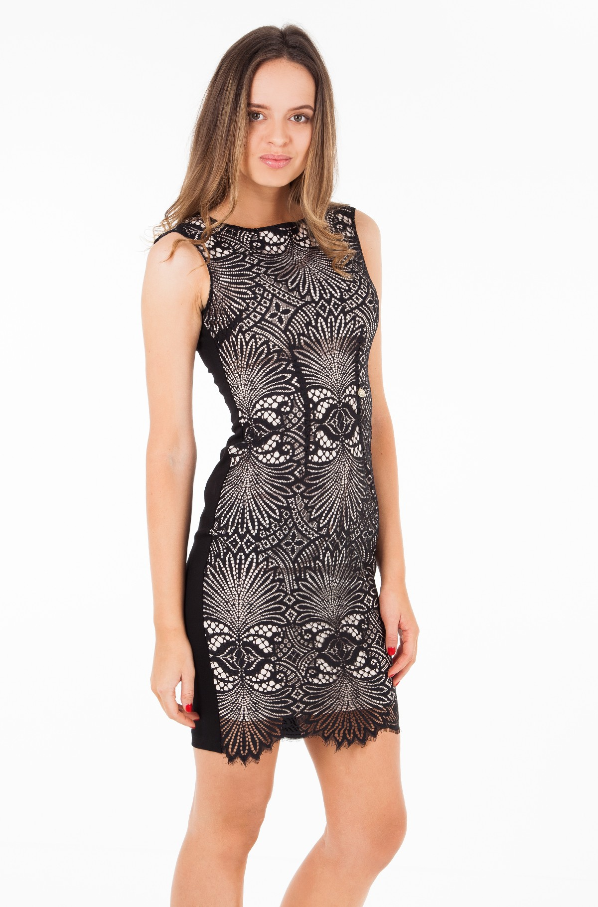 Dress Piia-full-1