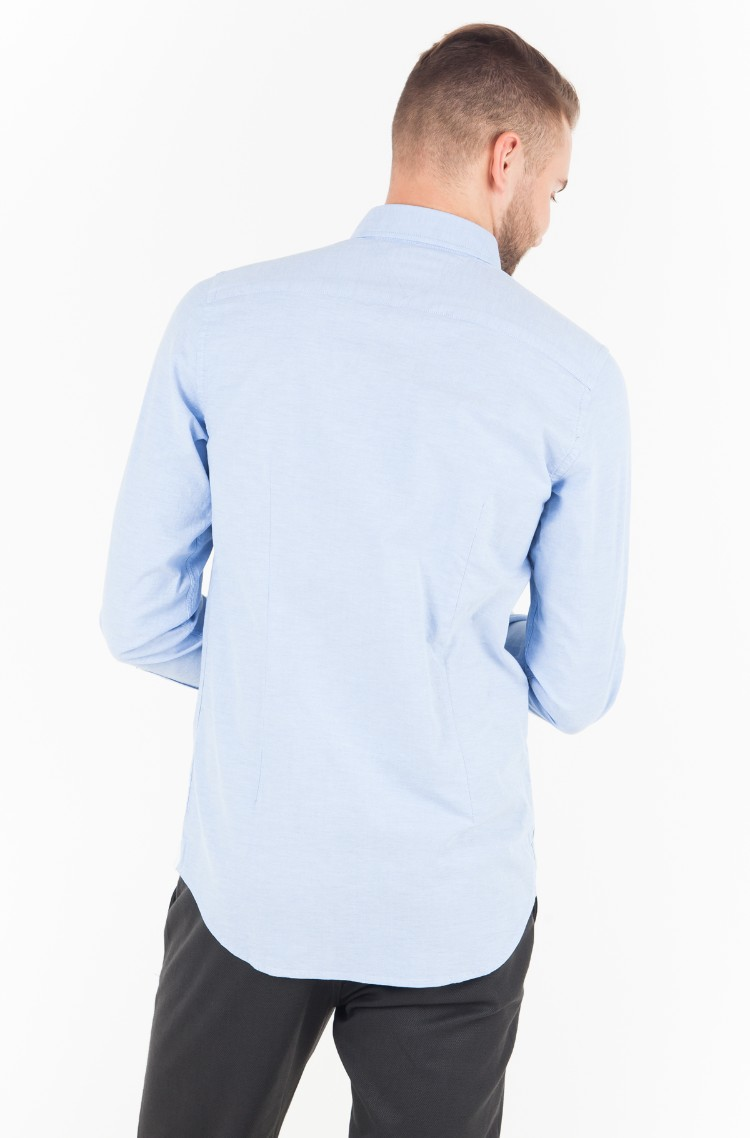 94f771fd Shirt CORE STRETCH SLIM OXFORD SHIRT Tommy Hilfiger, Mens Long ...