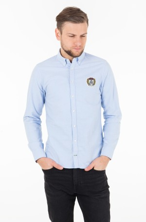 Triiksärk CREST BADGE SHIRT-1