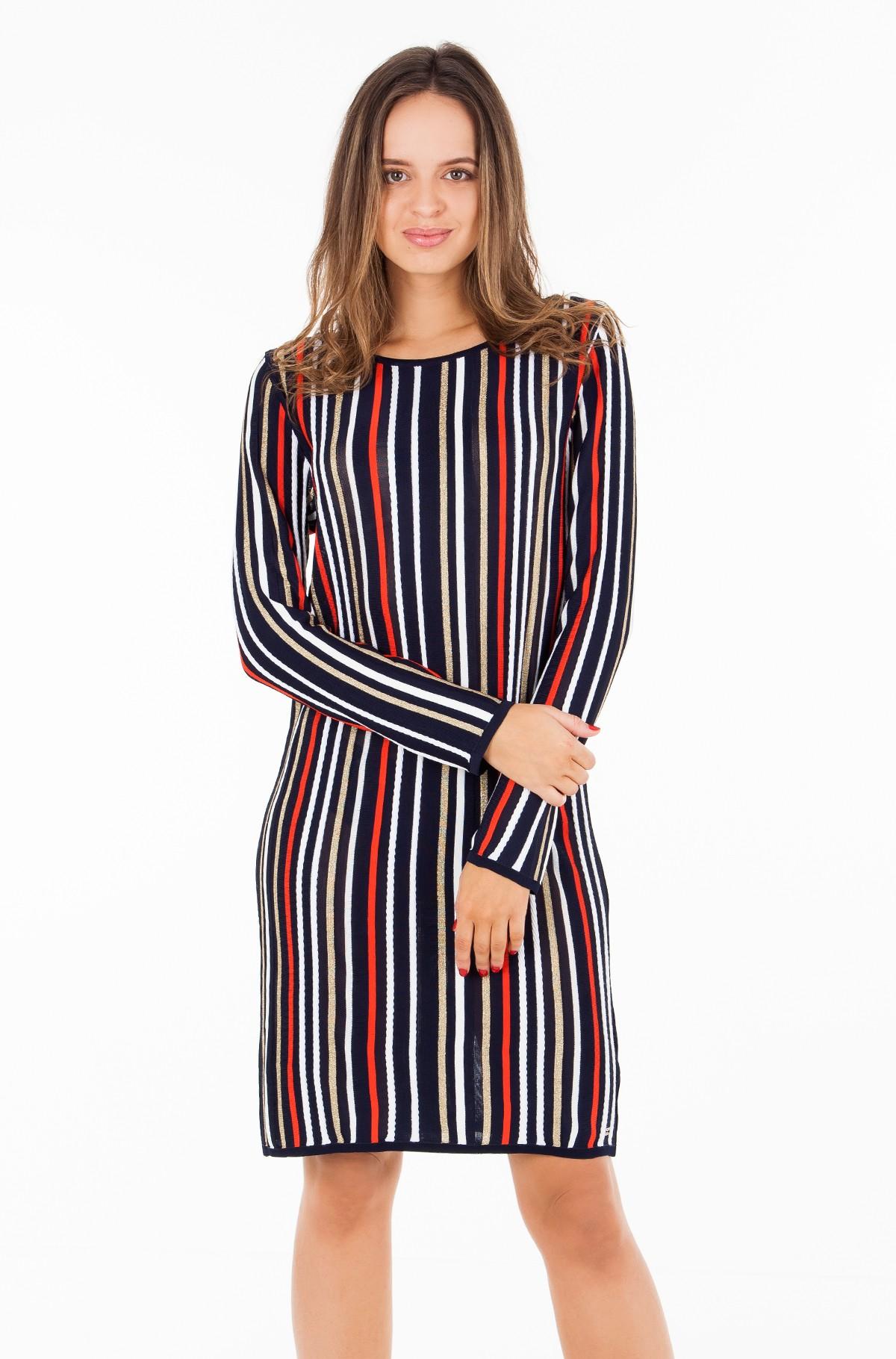 Kleit VERDIE C-NK DRESS-full-1