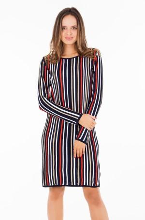Kleit VERDIE C-NK DRESS-1