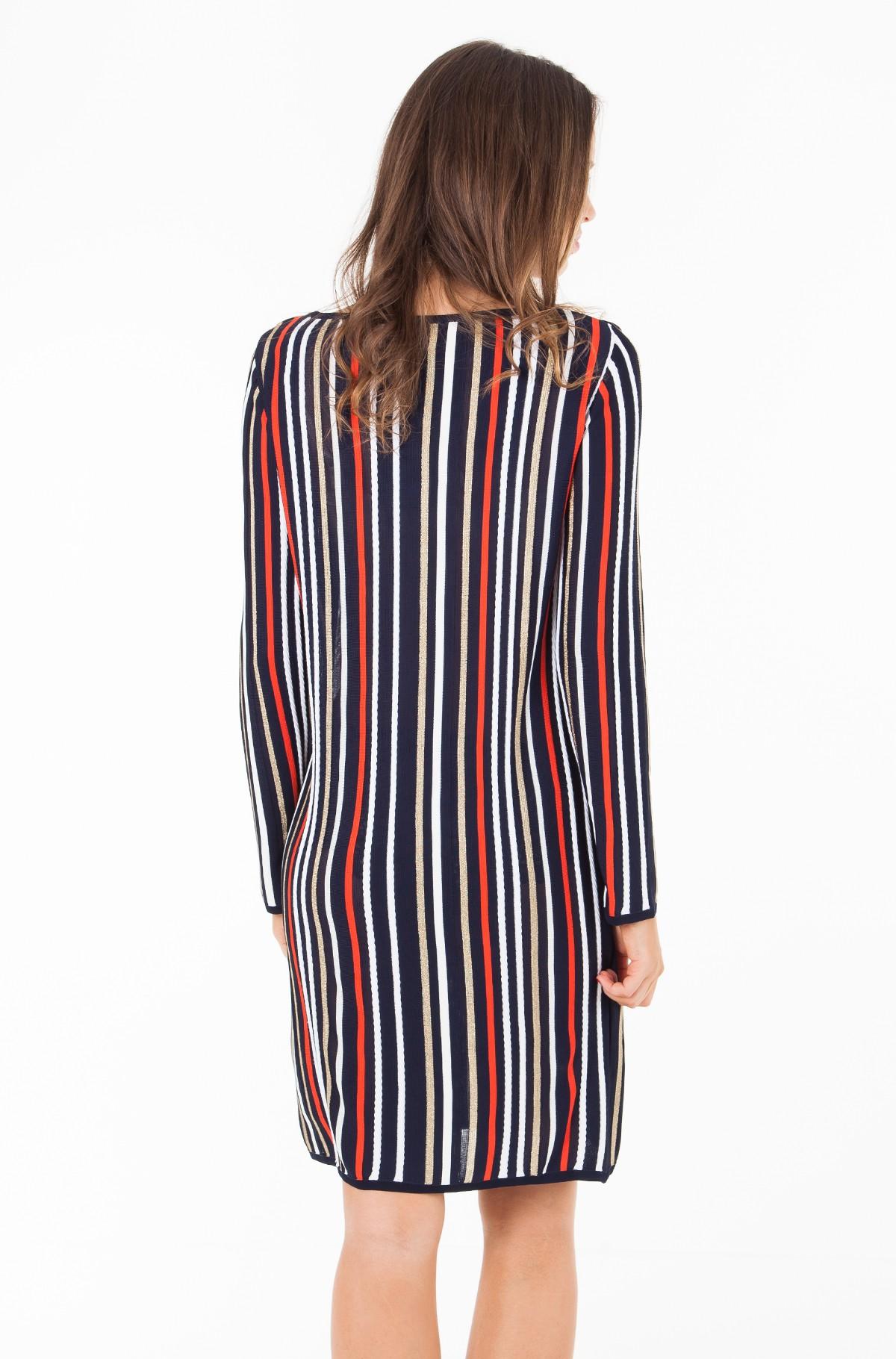 Kleit VERDIE C-NK DRESS-full-2