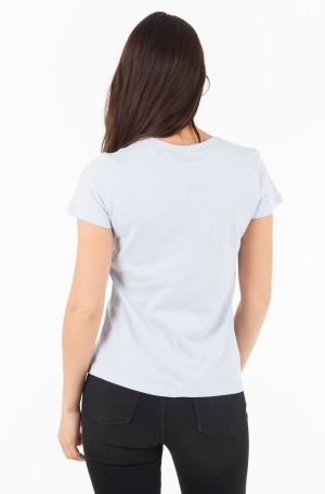 Marškinėliai INJ JEANA V-NK TEE SS-2