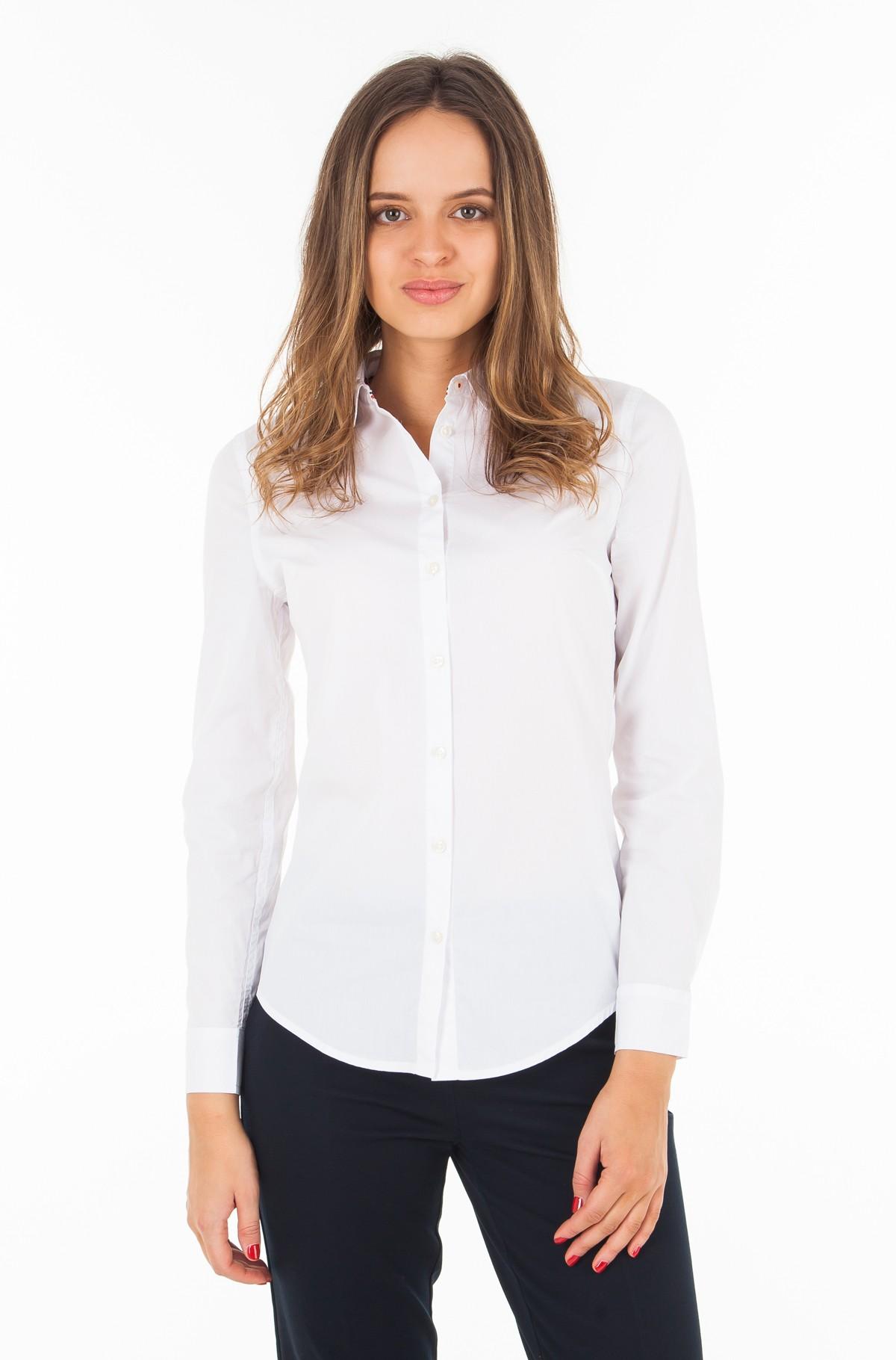 Marškiniai TJW ORIGINAL STRETCH SHIRT-full-1