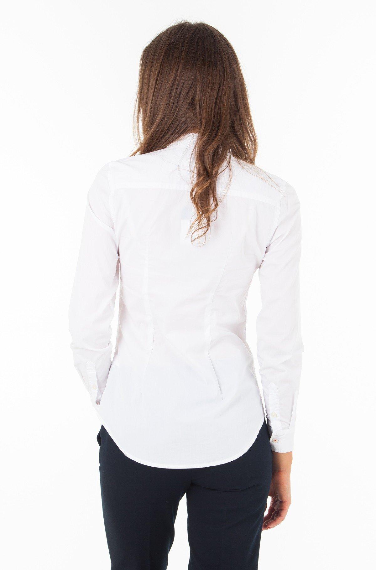Marškiniai TJW ORIGINAL STRETCH SHIRT-full-2