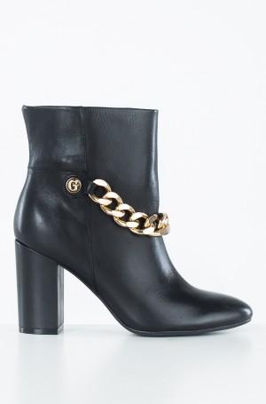 Boots FLAKN4 LEA10-1