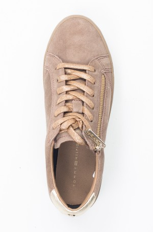 Vabaaja jalanõud ZIPPER DRESS SNEAKER	-3