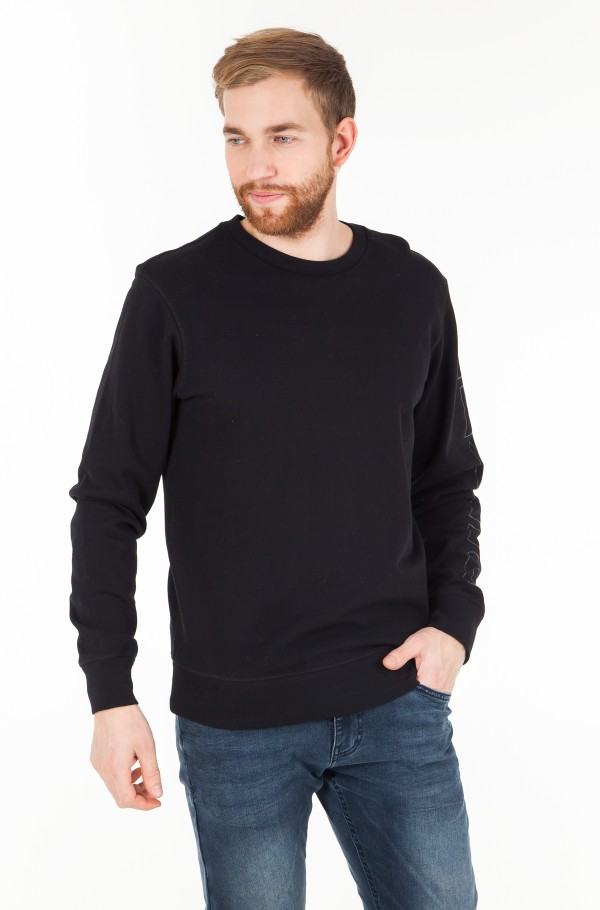 0WARW UMLT-WILLY SWEAT-SHIRT