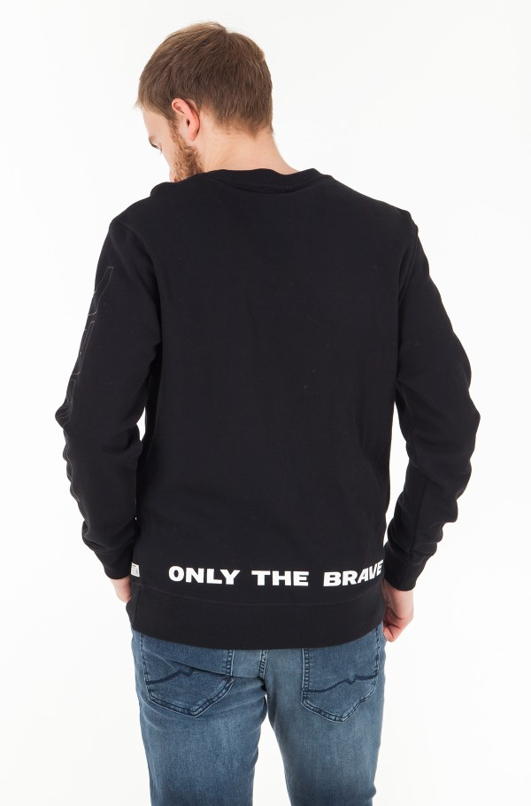 0WARW UMLT-WILLY SWEAT-SHIRT-hover