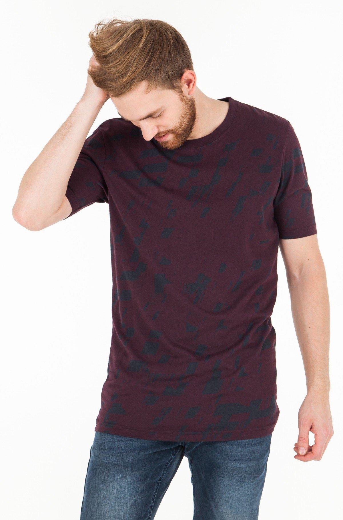 T-shirt TRAVERS/PM506016-full-1