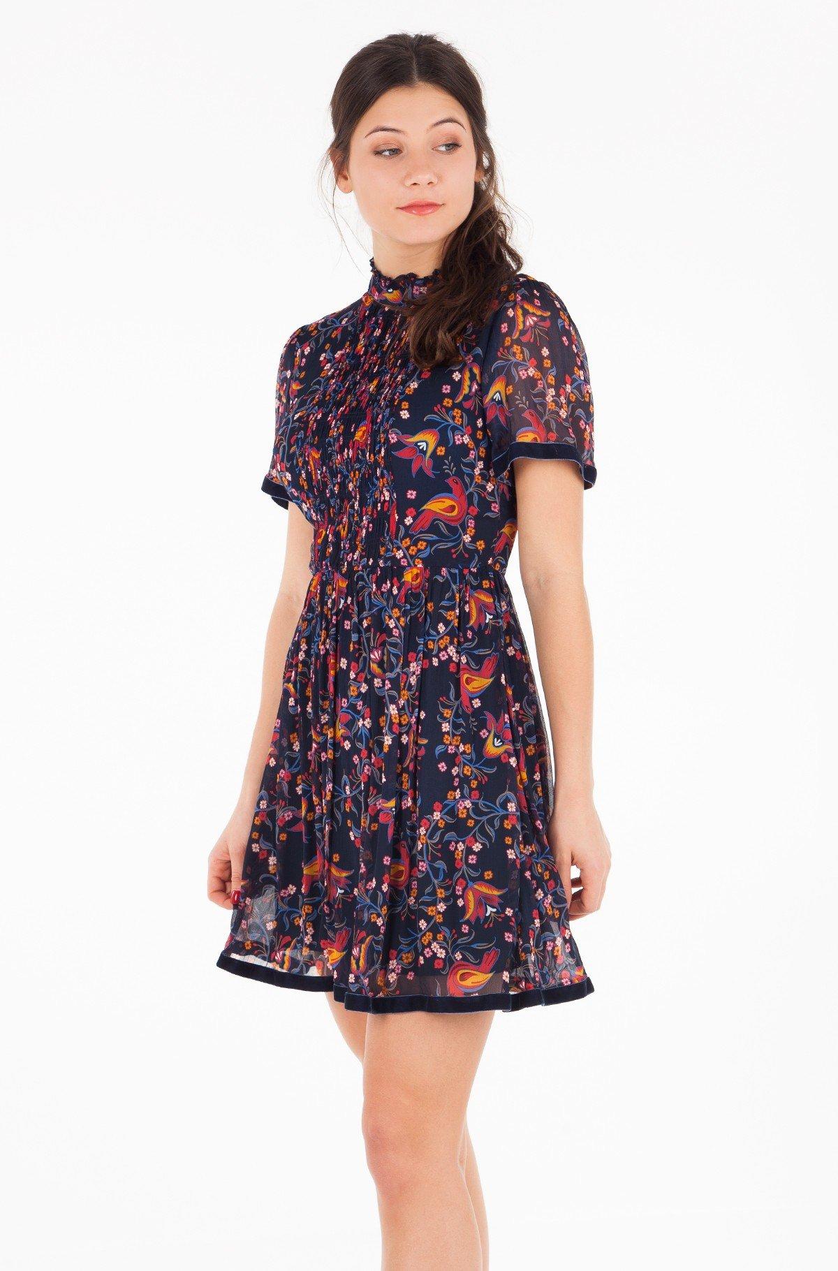 Kleita SIMONE DRESS SS-full-1