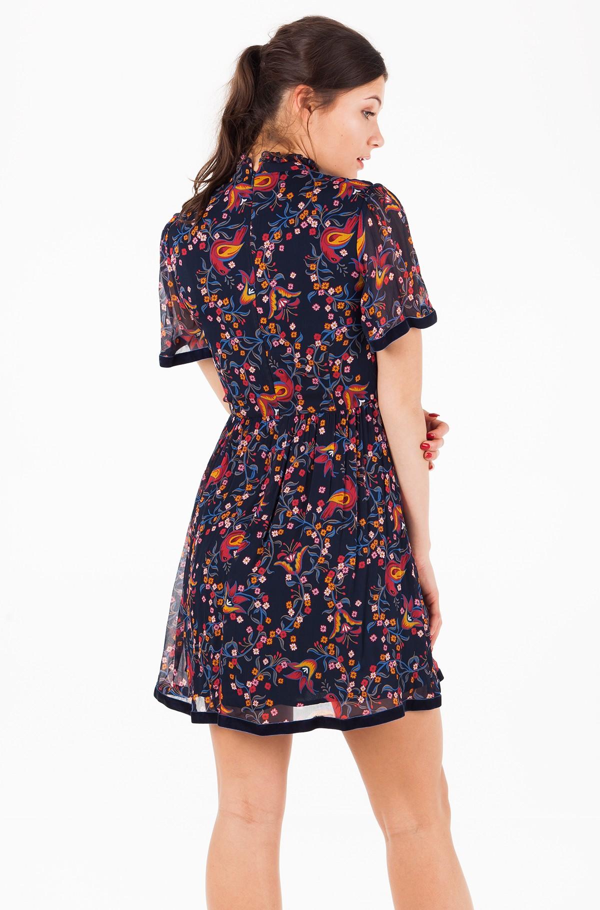 Kleita SIMONE DRESS SS-full-2