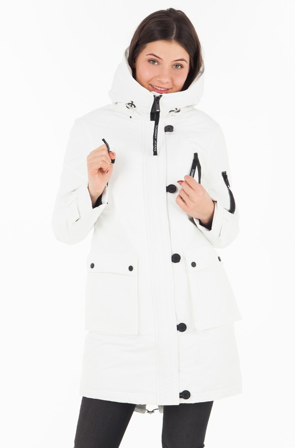 TJW EXPEDITION DOWN PARKA