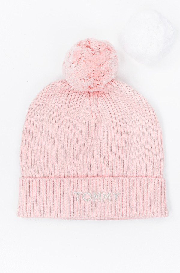 SWAP YOUR POMPOM BEANIE GP