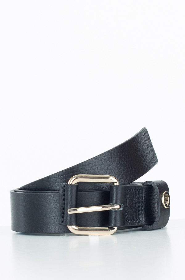 LEATHER COVERED BUCKLE 3.0