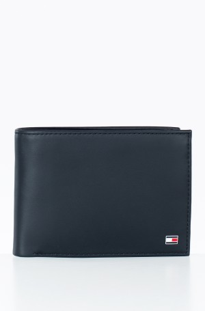 Piniginė ETON CC FLAP AND COIN POCKET	-1