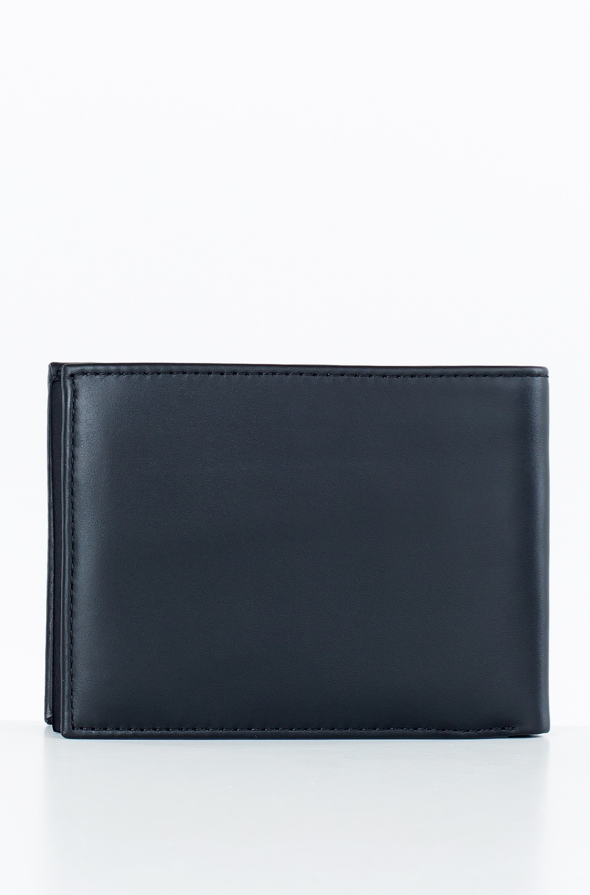 Piniginė ETON CC FLAP AND COIN POCKET	-full-2