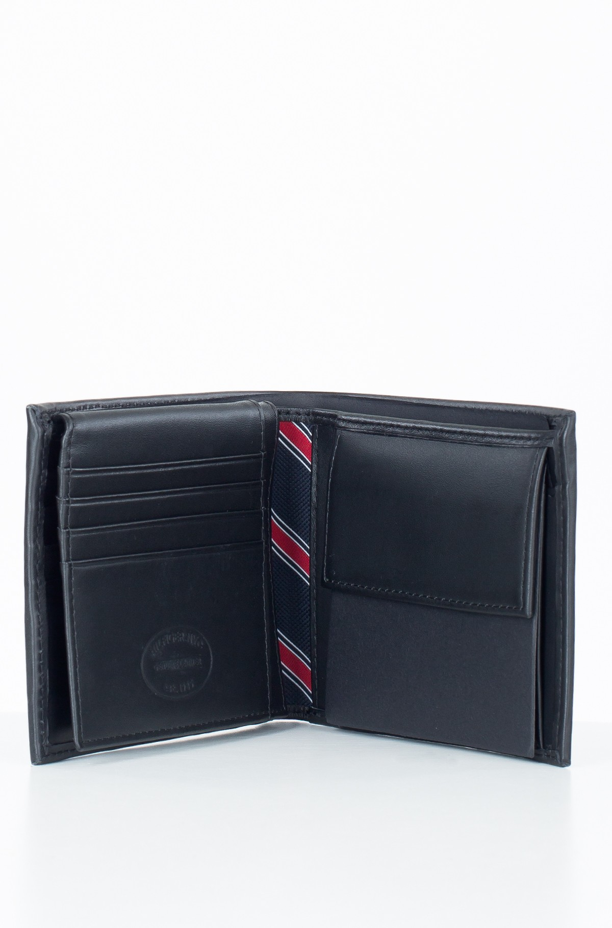 Piniginė ETON CC FLAP AND COIN POCKET	-full-3