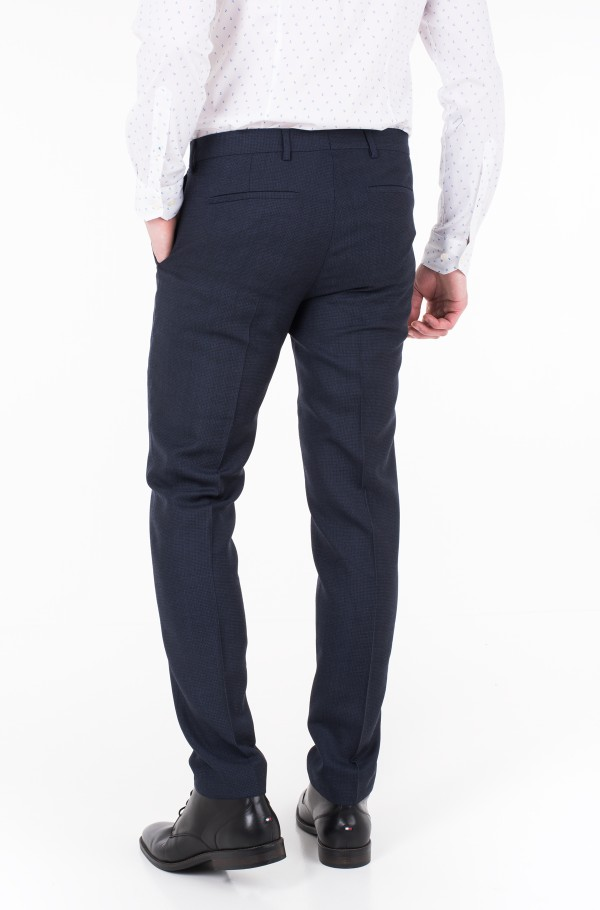 SLIM FIT SUIT SEPARATE PANT-hover