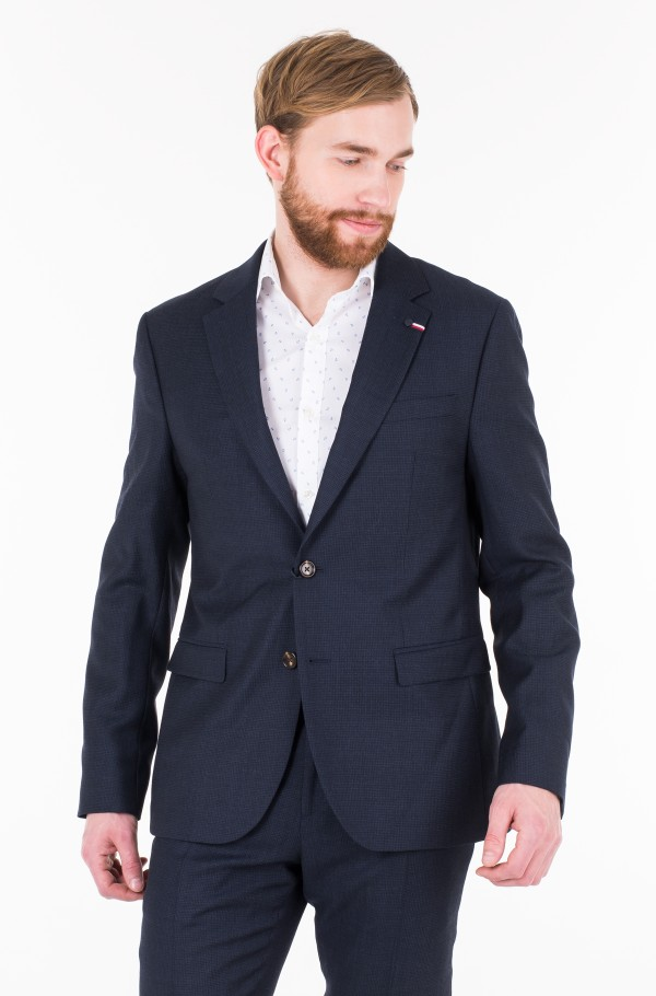 SLIM FIT SUIT SEPARATE BLAZER