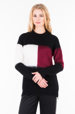 Sweater ICON TALILA FLAG C-NK SWTR-1