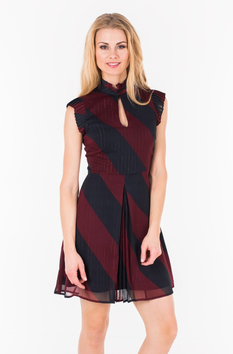 Платье ICON PLEATED DRESS SS-1