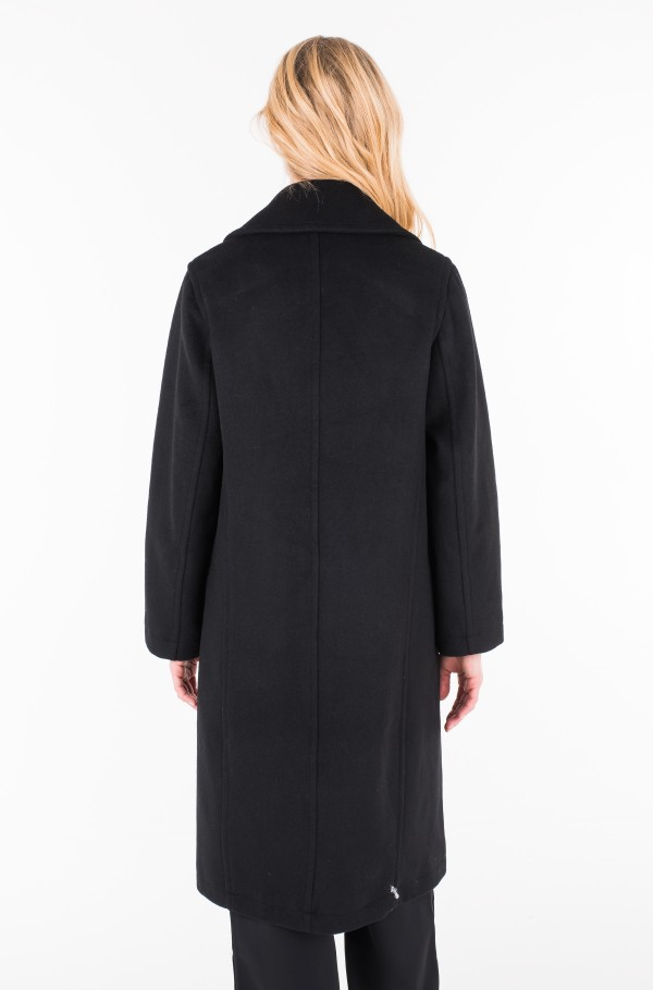 ICON CANDICE WOOL BLEND OVERCOAT-hover