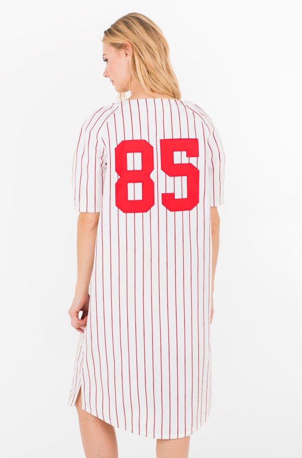 TJW BASEBALL DRESS-hover