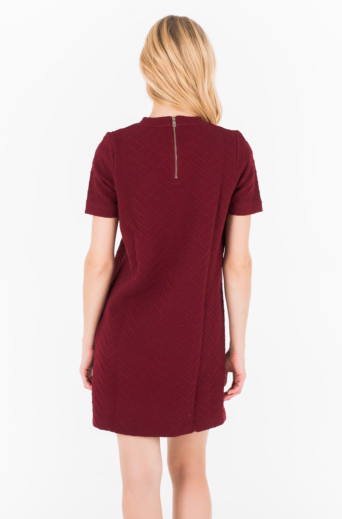 Suknelė NAOMI C-NK DRESS 1/2 SLV-full-2
