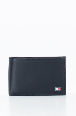 Piniginė ETON MINI CC FLAP & COIN POCKET-1
