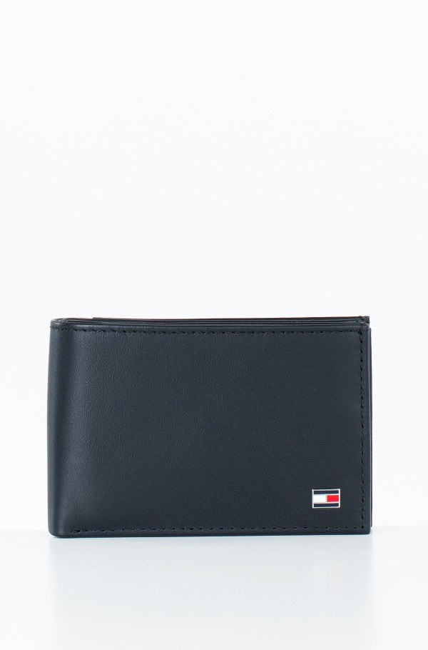 ETON MINI CC FLAP & COIN POCKET