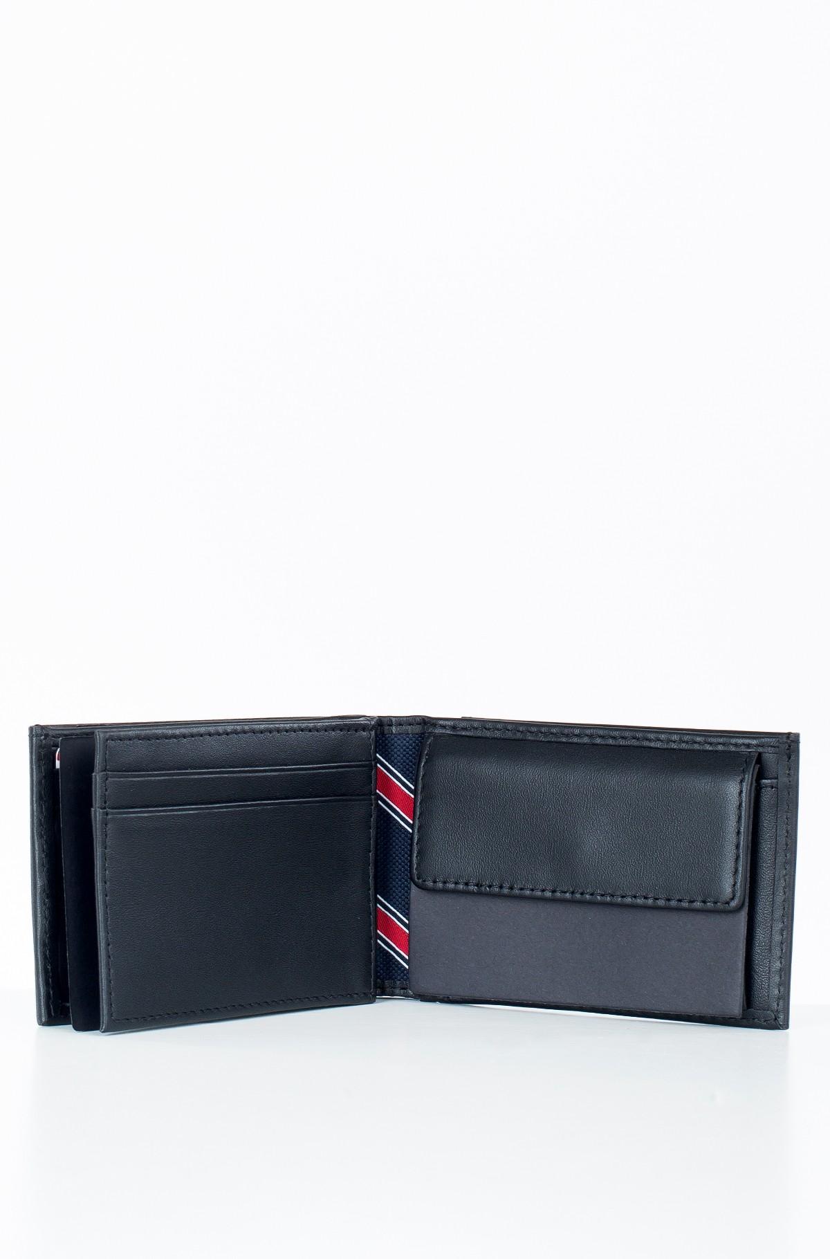Piniginė ETON MINI CC FLAP & COIN POCKET-full-3