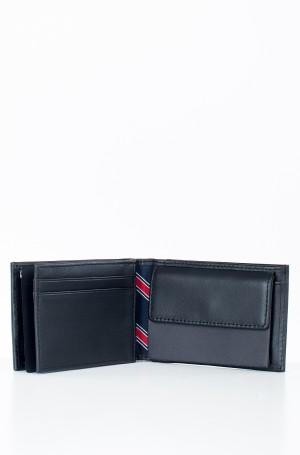Piniginė ETON MINI CC FLAP & COIN POCKET-3