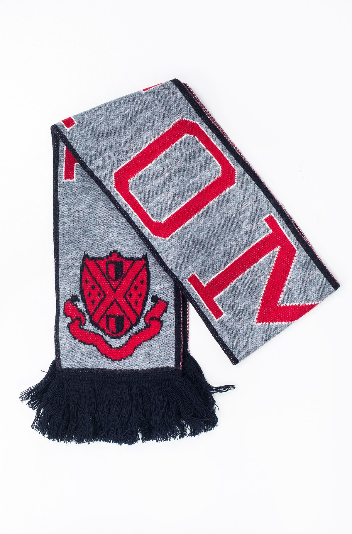 Sall TOMMY FOOTBALL SCARF-full-1