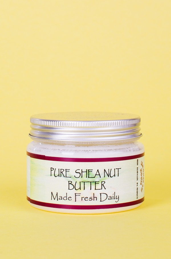 PURE SHEANUT BUTTER 150ML