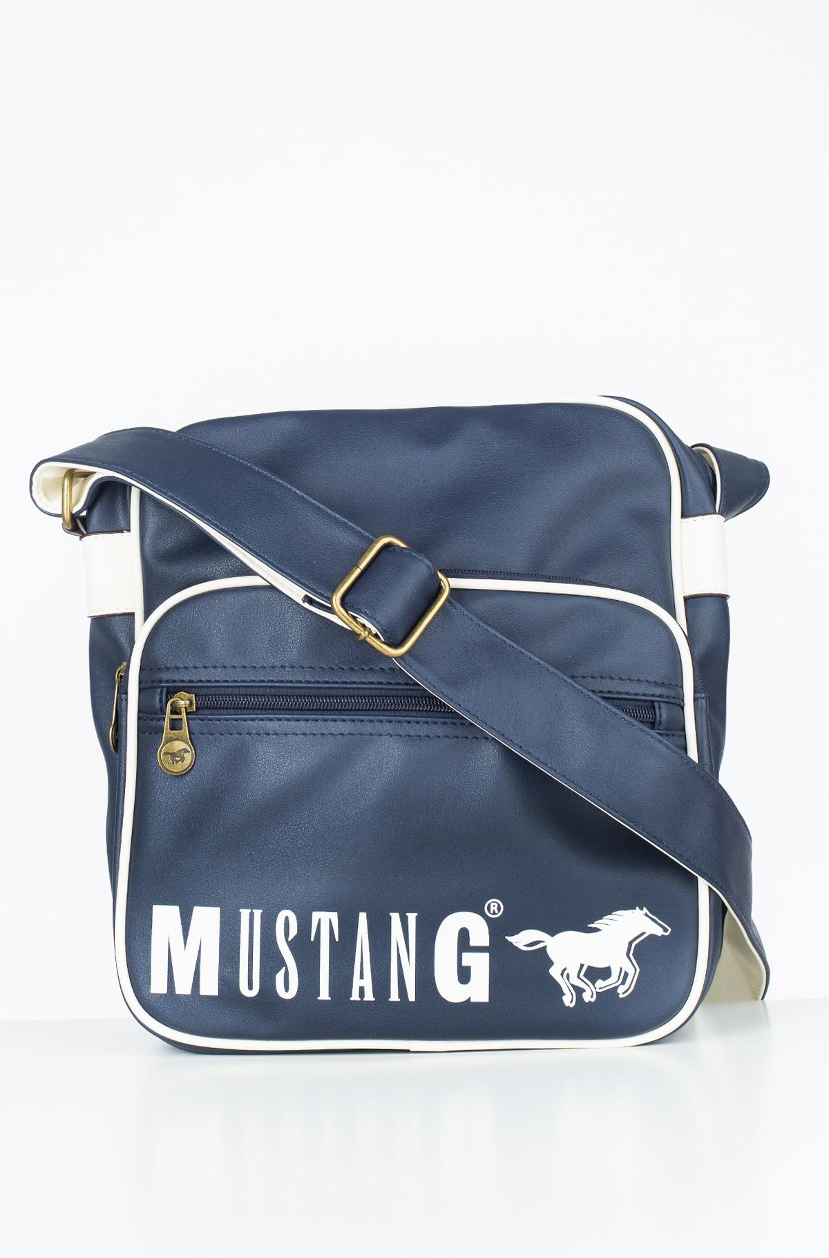 Shoulder bag 4100000012-full-1