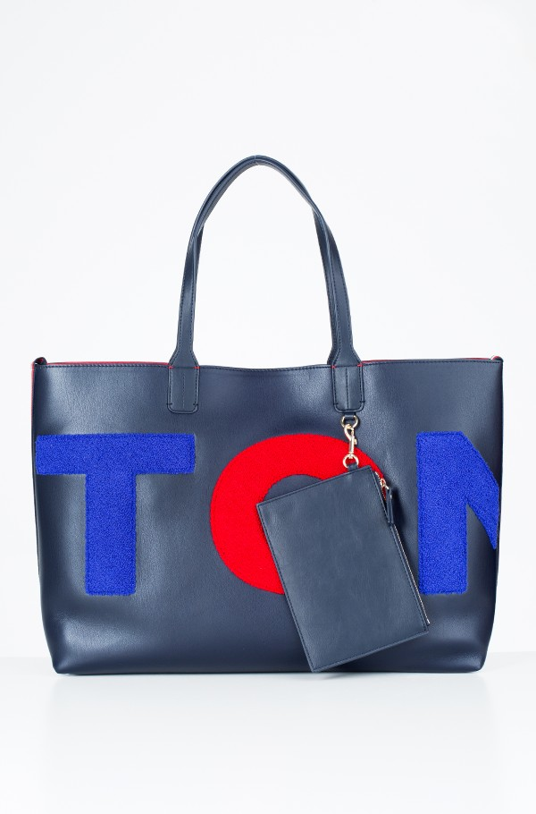 ICONIC TOMMY TOTE TWLNG