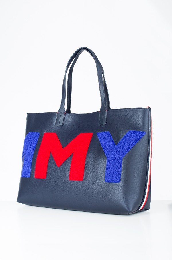 ICONIC TOMMY TOTE TWLNG-hover