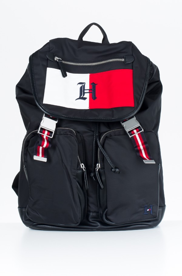 LEWIS HAMILTON BACKPACK