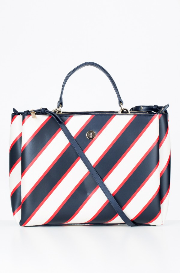 EFFORTLESS TOMMY SATCHEL