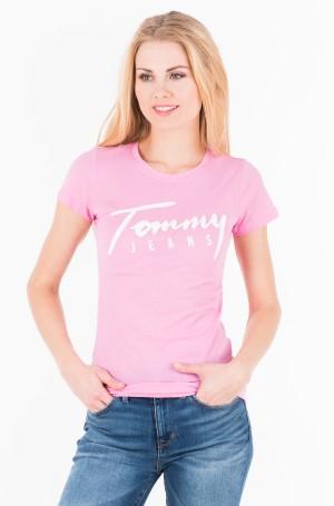 T-särk TJW TOMMY SCRIPT TEE-1