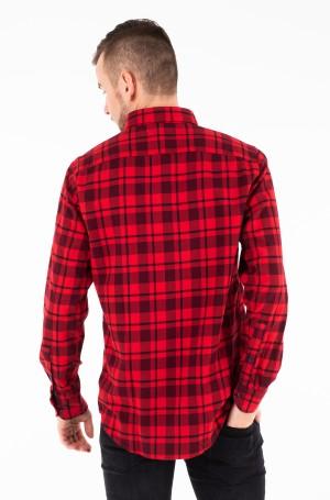 Shirt TWILL CHECK SHIRT-2