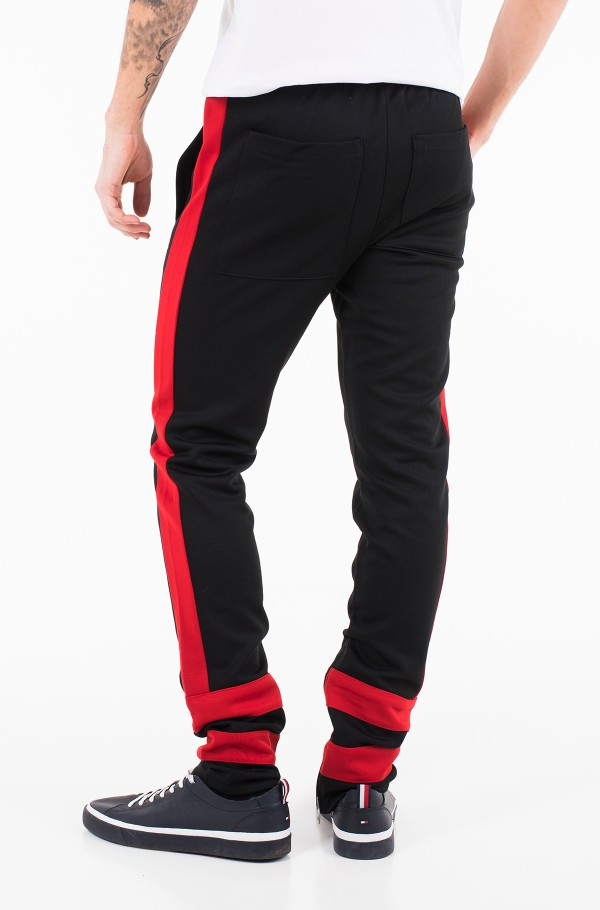 LEWIS HAMILTON LOGO TRACK PANT-hover