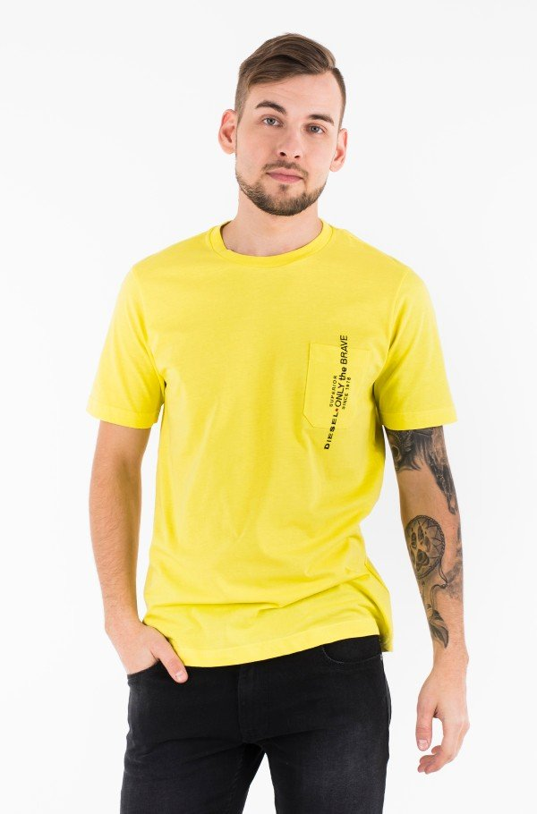 T-JUST-POCKET T-SHIRT